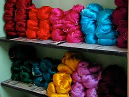 Textil nagyker a fővárosban