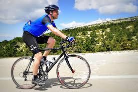 Népszerű az országúti kerékpár
