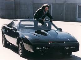 Knight Rider, a szuper autó