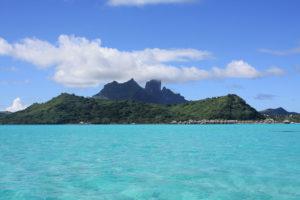 Bora Bora repülőjegy