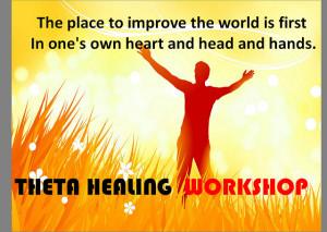 Théta Healing módszer