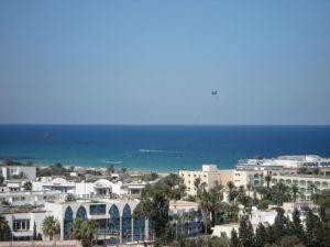 Last minute Tunézia