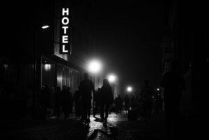 A + A Hostel
