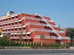 Különleges hotelek Magyarországon