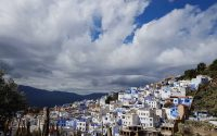 marokkói utazás