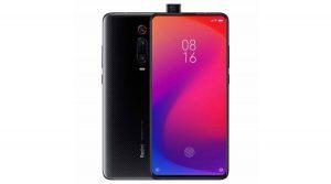 Xiaomi Mi 9 ár
