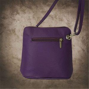 női bőr táskák