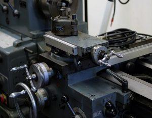 CNC szerviz