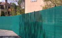 kerítés háló