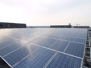 autonóm naperőmű
