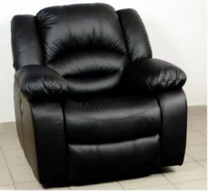 elektromos relax fotel