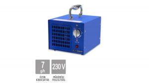ózongenerátor ár