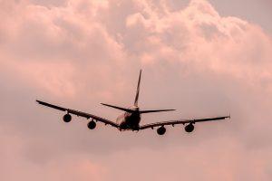 akciós utak repülővel