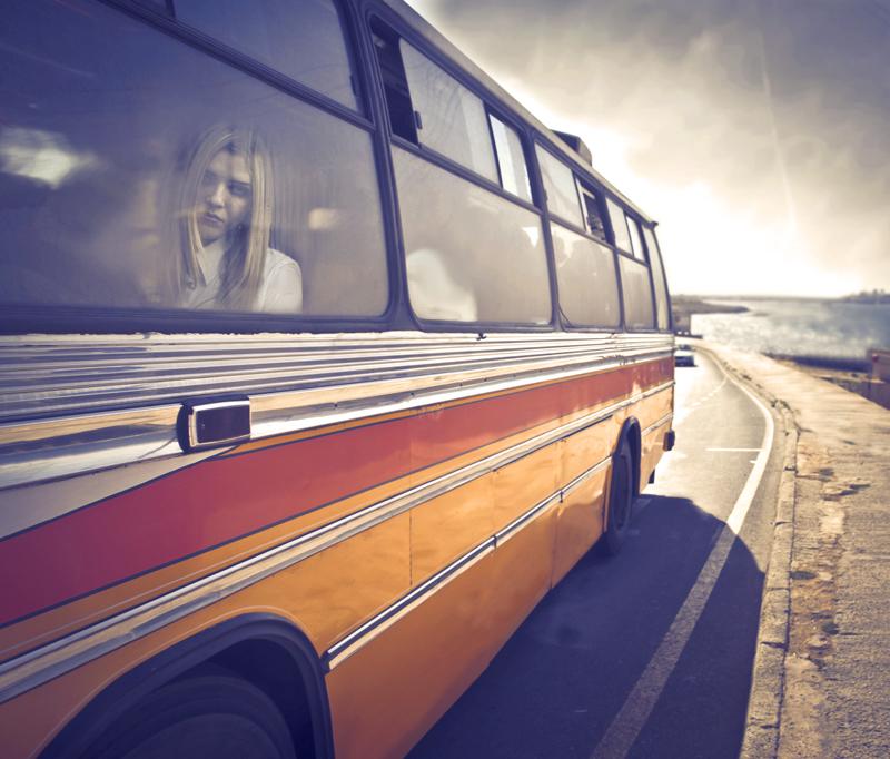 buszbérlés hátrányai