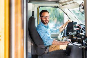buszbérlés sofőrrel